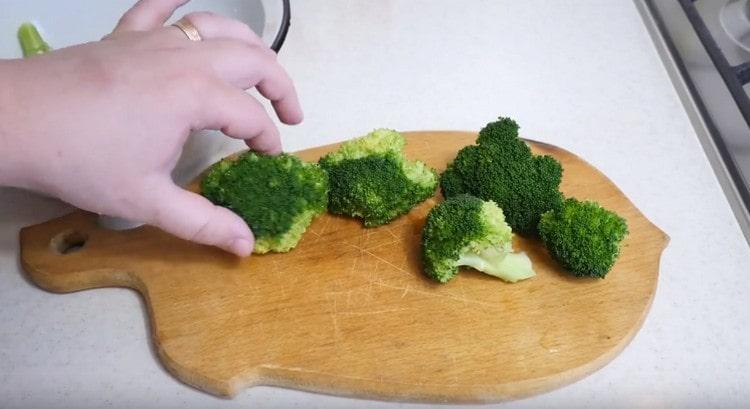 Теперь вы знаете, как варить брокколи.