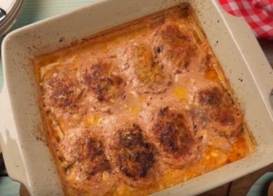 Готовим вкуснейшие ленивые голубцы по рецепту с рисом: инструкции, пошаговые фото.