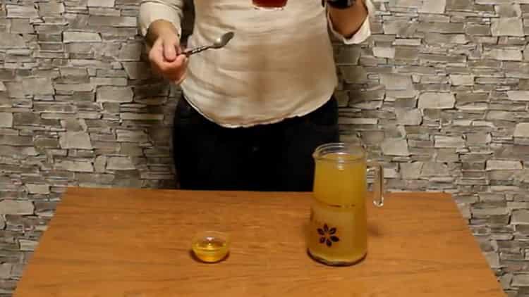 Как заваривать имбирь по пошаговому рецепту с фото