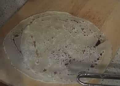 Как научиться готовить вкусный лаваш для шаурмы 🌯