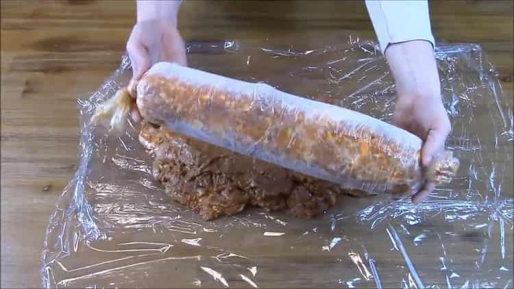 Как научиться готовить вкусное мясо для шаурмы