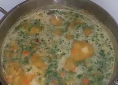 Как научиться готовить вкусный суп из чечевицы 🍲