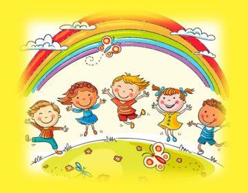 Пословицы про дружбу для детей: 50 поговорок со смыслом ✍