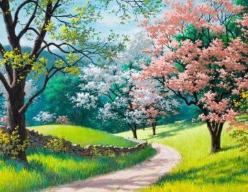 Пословицы про весну: 50 поговорок со смыслом ✍