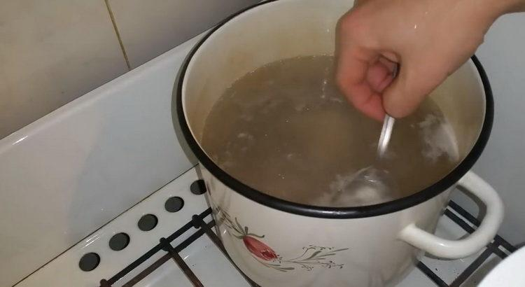 Для приготовления блюда подготовьте ингредиенты