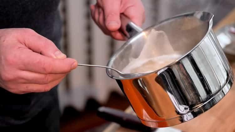 Как готовится солдатская каша: рецепт