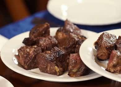 Варианты приготовления маринада для лучшего шашлыка из говядины 🥩