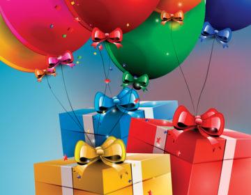 Поздравление с днем рождения в прозе 🥝 как красиво словами поздравляют в др и на юбилей