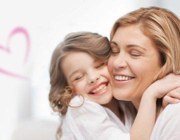 Стихи ко дню матери для дошкольников: 50 красивых стихотворений со смыслом ✍