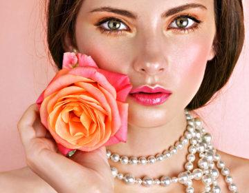 Стихи про красоту: 50 красивых стихотворений со смыслом ✍