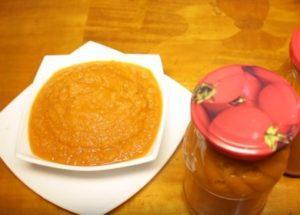 Вкусная и ароматная кабачковая икра в мультиварке: готовим по пошаговому рецепту с фото.
