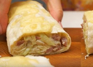 Рецепты отличных закусок 🥝 для пикника