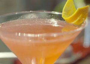 самые вкусные алкогольные коктейли