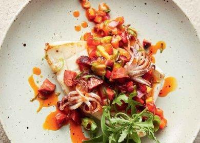 Вегетарианские блюда по рецептам 🥝 от Гордона Рамзи