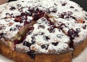 готовим самый вкусный заливной пирог на кефире