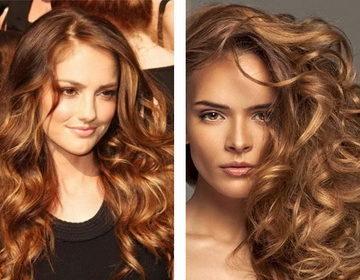 100 фото самых красивых 🥝 вариантов окрашивания волос в каштановый цвет