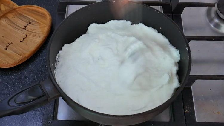 обжарь бели