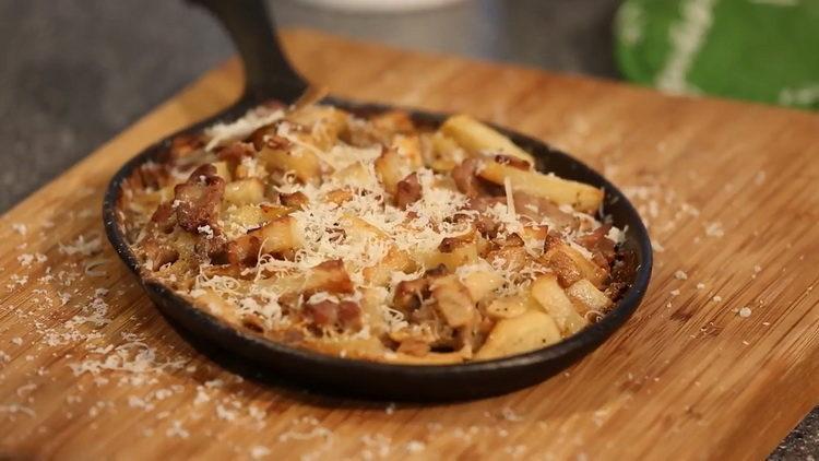 Блюдо русской кухни 🥝 по пошаговому рецепту с фото