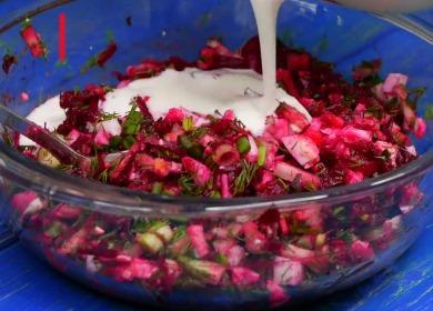 Потрясающие холодные супы 🥝 — 5 рецептов