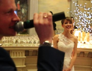 Поздравления на свадьбу 🥝 на мотив популярных песен: 50 пожеланий молодоженам со смыслом