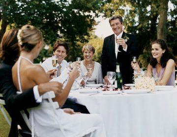 Поздравления на свадьбу от родителей жениха 🥝 50 пожеланий молодоженам со смыслом