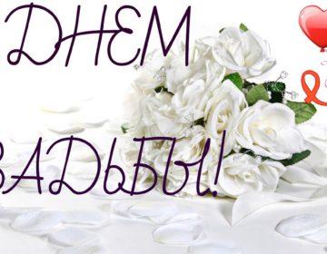 Поздравления на свадьбу 🥝 своими словами короткие: 50 пожеланий молодоженам со смыслом