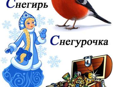Скороговорки на букву с 🥝 50 самых лучших скороговорок на русском