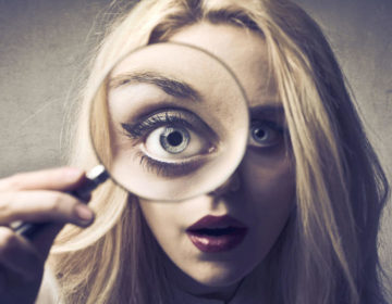 Пословицы о глазах: 50 самых известных поговорок ✍