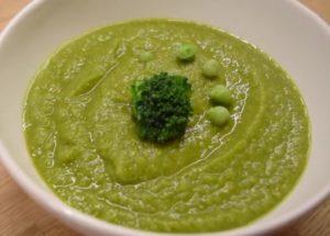 очень вкусный диетический овощной суп