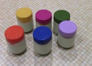 Йогурт в йогуртнице по пошаговому рецепту с фото