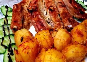 Как вкусно приготовить мясо - пошаговый рецепт с фото