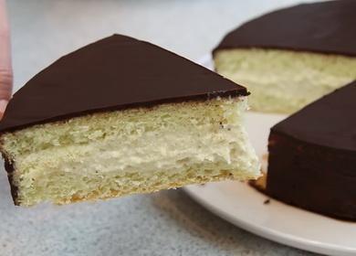 Вкусный и простой торт 🥝 «Чародейка» — любимый рецепт