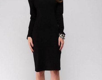 Платье-футляр: неотъемлемая вещь женского гардероба