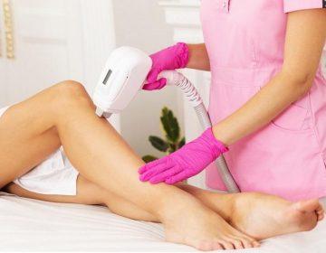 Лазерная эпиляция — популярная косметологическая процедура