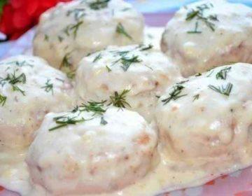 Тефтели с подливой пошаговый рецепт с фото 🥝 как готовить в томатном или сметанном соусе