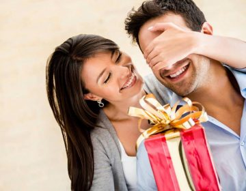 Идеи для подарка мужу на день рождения