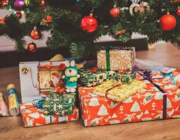 Новогодние подарки: готовимся к празднику заранее