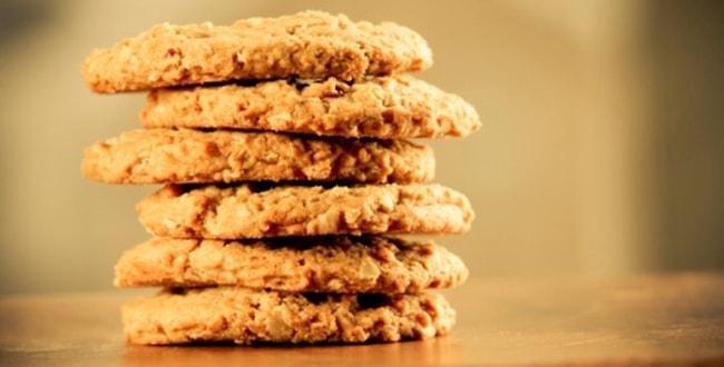 Рецепт печенья классический 🥝 как приготовить вкусно овсяные печенья дома
