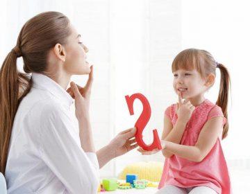 Как развивается речь: речевое развитие ребенка трех лет