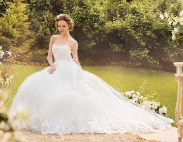 Как сэкономить на покупке свадебного платья