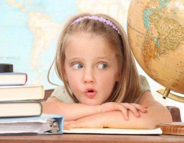 Как привить интерес к знаниям детям 6-12 лет