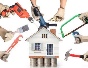 Лучшие лайфхаки по строительству и ремонту дома