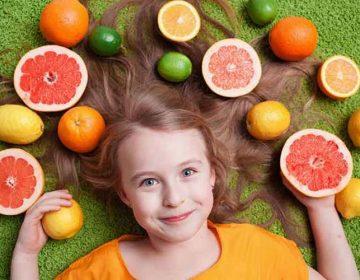 Как повысить ребенку иммунитет в домашних условиях