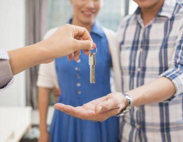 Как подготовить квартиру к сдаче