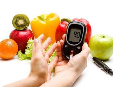 5 видов продуктов, снижающих уровень глюкозы в организме
