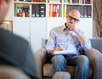 Выбор психотерапевта: основные рекомендации