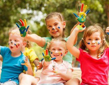Удивительные и веселые способы развлечь детей