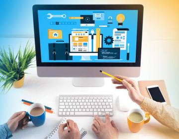 Условия успешного продвижения сайтов