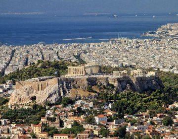Лучшие места в Афинах для путешественника