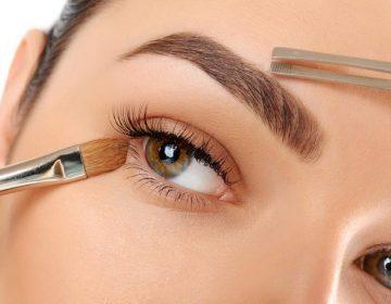 От окрашивания до ламинирования: как корректируют брови